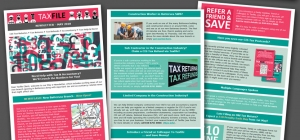 Tax & Accountancy e-Newsletter